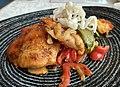China chicken in Dabrowa Tarnowska.jpg