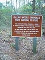 Chipley Falling Waters SP sign02.jpg