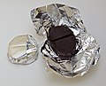Chocolate to make drink 2012.jpg
