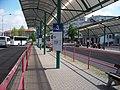Chomutov, autobusové nádraží, stání 3.jpg