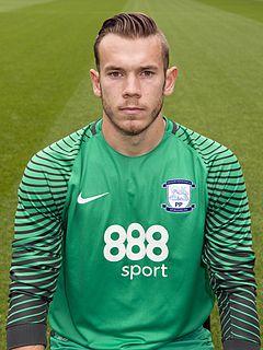 Chris Maxwell (footballer) Welsh footballer