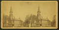 Church, Saco, Maine, by H. L. Webber.png