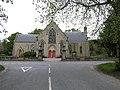 Church of Scotland, Grantown-on-Spey - geograph.org.uk - 1287583.jpg