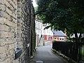 Churchyard, Tadcaster (geograph 5802163).jpg