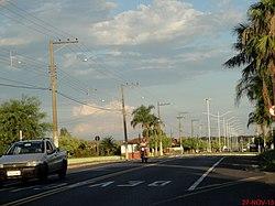 Cidade de Elisiário, terra natal do estilista Clodovil Hernandes. - panoramio.jpg