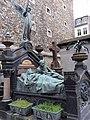 Cimetière du Montparnasse - Sépulture Charles Pigeon - Vue d'ensemble - gauche.jpg
