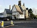 Cintec House, 11 Gold Tops, Newport - geograph.org.uk - 1613651.jpg