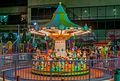 Circus in Maracaibo Lago Mall Shopping Center.jpg