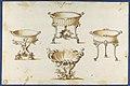 Cisterns, from Chippendale Drawings, Vol. II MET DP118196.jpg