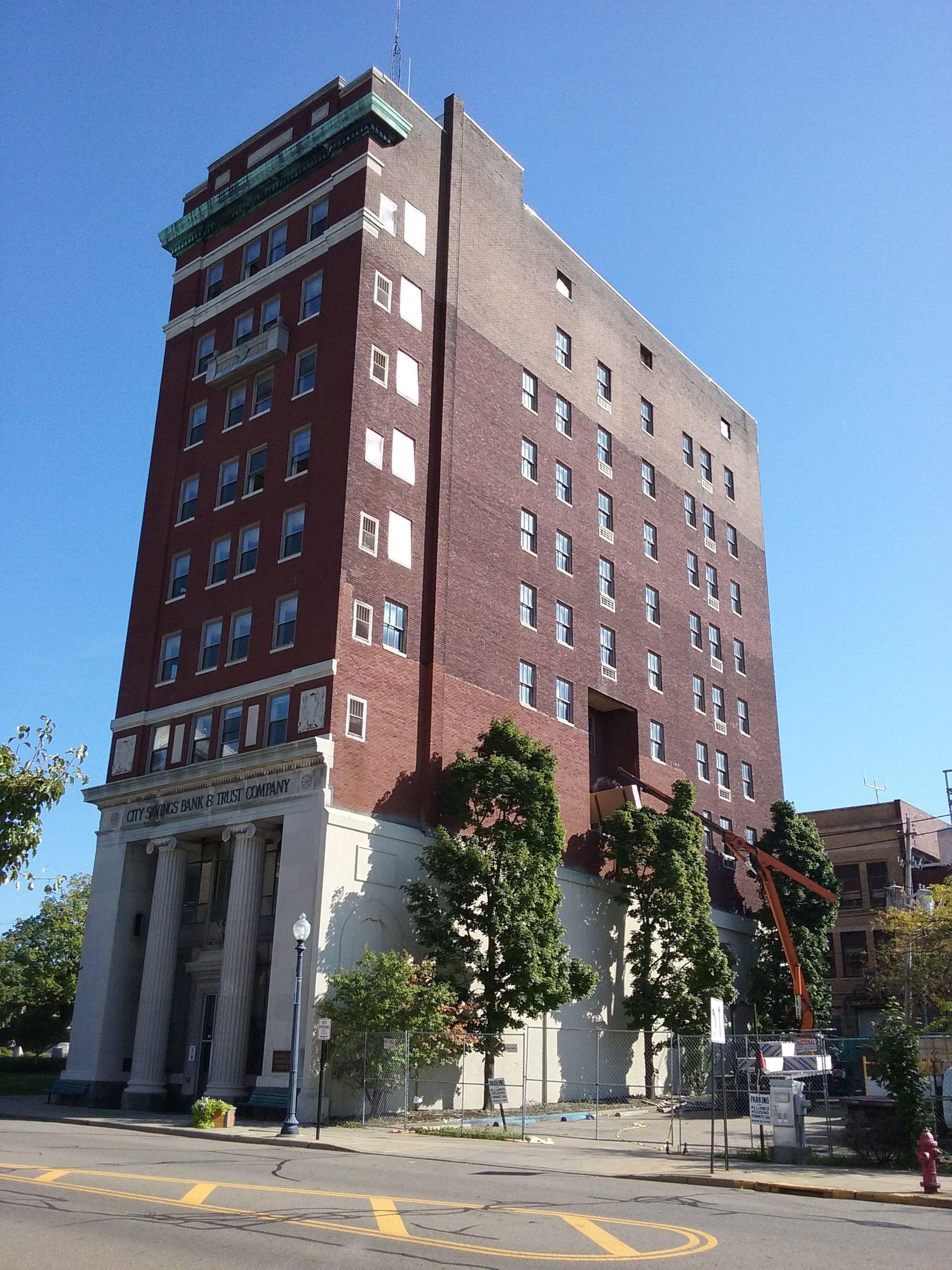 City Savings Bank & Trust Company