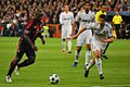 Clarence Seedorf and Xabi Alonso.jpg