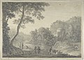 Classical Landscape with Hunters in the Foreground MET DP801416.jpg