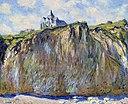 Claude Monet - Église de Varengeville, effet matinal.jpg