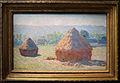 Claude monet, covoni, fine dell'estate, 1890, 01.JPG