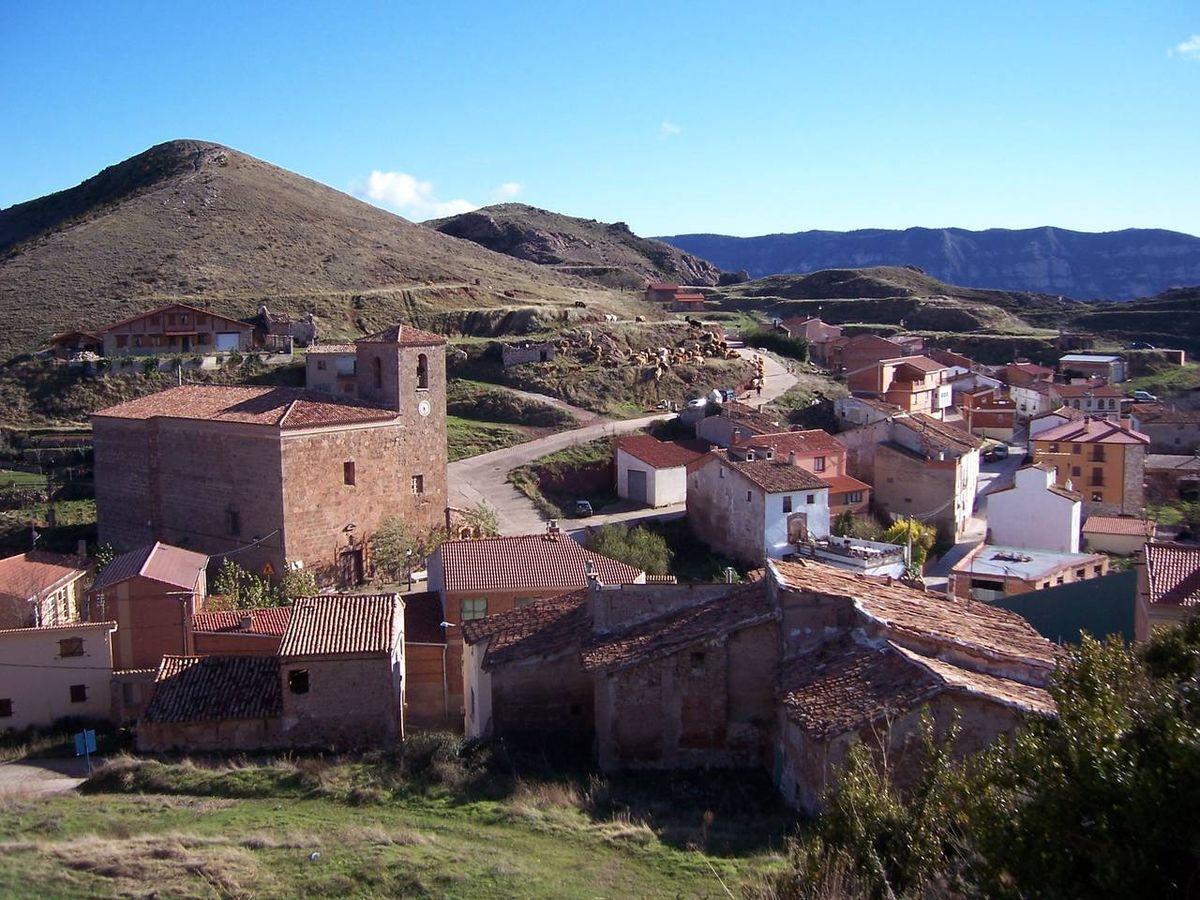 Clavijo wikipedia la enciclopedia libre for Ayuntamiento de villel de mesa