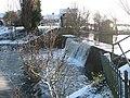 Claypole Weir, Mill Farm. - geograph.org.uk - 95864.jpg