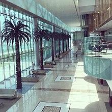 Cleveland Clinic Abu Dhabi - Wikipedia