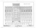 Cleveland Arcade, 401 Euclid Avenue, Cleveland, Cuyahoga County, OH HABS OHIO,18-CLEV,6- (sheet 11 of 22).png