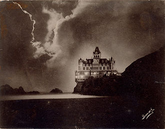 Cliff House, San Francisco - Cliff House, circa 1900