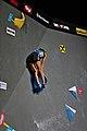 Climbing World Championships 2018 Boulder Final Noguchi (BT0A8200).jpg