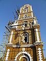 Clock Tower, Sialkot - restoration.jpg