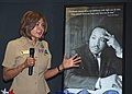 Cmdr. McArthur-Milton speaks about Martin Luther King Jr. (8413079399).jpg