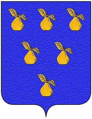 Peruzzi - Peruzzi coat of arms