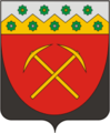 Coat of Arms of Gurievsk rayon (Kemerovo oblast).png