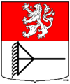 Coat of arms of Melick en Herkenbosch.png