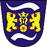 Coat of arms of Nevcehle.jpg