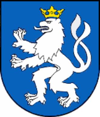 Senec, Slovakia - Image: Coat of arms of Senec