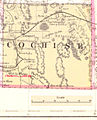 Cochise County, Arizona 1882 (Charleston-Millville).jpg