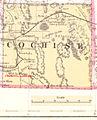 Cochise County, Arizona 1882 (Charleston-Millville).jpg