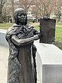 Cockacoeske VWM Statue.jpg