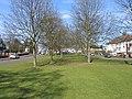 Cofton Road, West Heath - geograph.org.uk - 155236.jpg
