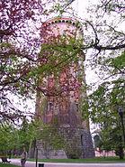 Colmar-watertower