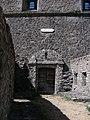 Colmars - Fort de France, entrée.jpg