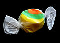 Colourful wrapped salt water taffy (3747358050).jpg