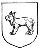 Fig. 342.—A lynx coward.