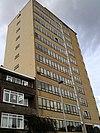 foto van Complex Ungerplein: torenflat