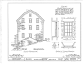Concordia Mills, Hamilton, Ozaukee County, WI HABS WIS,45-HAM,1- (sheet 4 of 5).png