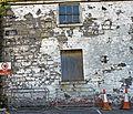 Cones and white brick (8198096031).jpg