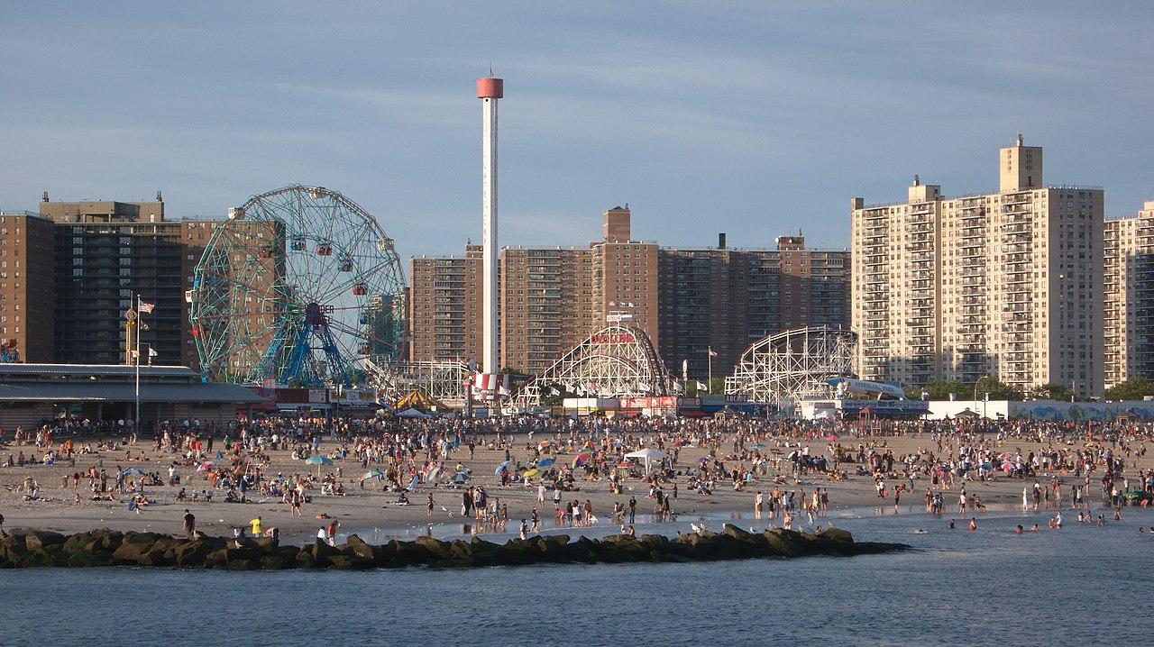 Coney Island Beach Shop Hours