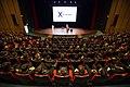 Conférence de Charles-Édouard Vincent, fondateur d'Emmaüs Défi en Amphi Poincaré (22521865123).jpg
