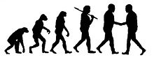 Conflict Resolution in Human Evolution.jpg