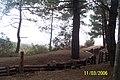 Conkbayırındaki Siperler Çanakkale - panoramio - Emin Başar ÖZDEMİR.jpg