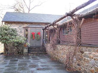 Connecticut Audubon Society - Birdcraft Museum
