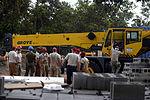 Construction activity update - June 24, 2015 150624-F-LP903-508.jpg