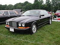 Bentley Continental R thumbnail