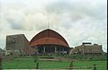 Convention Centre Complex Under Constrution - Science City - Calcutta 1995-08-17 415.JPG